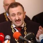 Судья-колядник Зварыч вышел на свободу