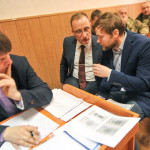 Видеорепортаж о судах по Змею и Крыму