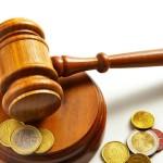 Анализ практики применения административными судами отдельных положений Закона Украины «О судебном сборе».