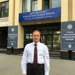 Переатестація керівного складу Національної поліції Харківської області.
