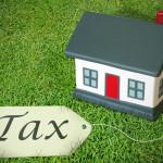 Суд отменил начисление налога на землю под многоэтажным домом.