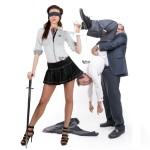 Державні та приватні послуги на завершальній стадії правосуддя