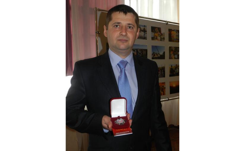 Віталій Галенченко