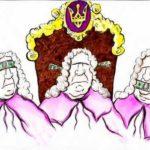 Харківське право. Суддя таємно дозволила вилучити оригінали усіх документів підприємства. Апеляція відмовила у перегляді.