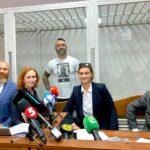 У справі Антоненка-Дугарь-Кузьменко призначено судовий розгляд судом присяжних. Антоненко за гратами. Документи.