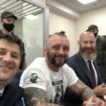 У справі Антоненка Дугарь Кузьменко вручено обвинувальний акт