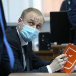 """Вступна промова прокурора у """"справі Шеремета"""". 38 фото 7 відео"""