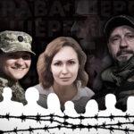 Справа «Україна проти правосуддя, Антоненка та ін.» Дурний початок.