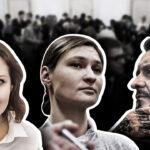 Справа Антоненка та ін. Список свідків обвинувачення та їх показань